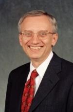 Charles N. Bertolami, DDS, DMedSc